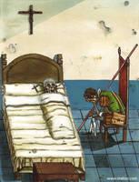 La hora del remordimiento by sirelion80