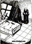 Nosferatu by sirelion80