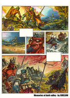 Memories of the dark valley 3 by sirelion80