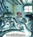 Zuleima: Hans y Greta by sirelion80