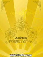 Azteca by sirelion80