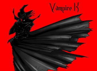 Vampire K 06 by Kbadguy