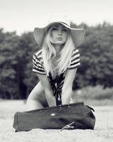 Baggage by St-JR