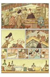 robot story 2 by sonny123