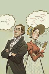 Austen by sonny123