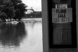 Flood Sale by Philzang