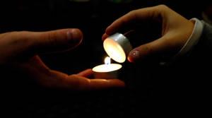 I'll light your path. by Philzang