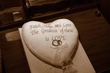 Faith, Hope and Love by Philzang