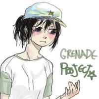 Grenadetinsee by M-Nires
