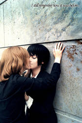 The Beatles Cosplay - I still remember... by Murdoc-lein