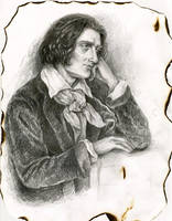 Franz Liszt by The-girl-in-Mirkwood