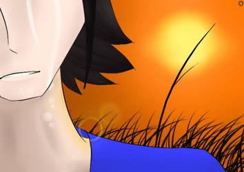 UTAU: Loveless by lunasutisna