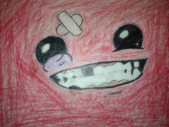 Super meat boy by Deadman9000