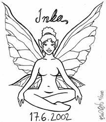 Fairy 2 by suohammajainen