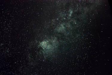 moar stars by alkhor