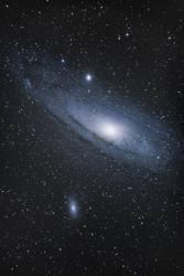 Andromeda by alkhor