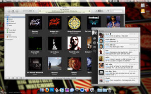 My new 15' MacBook Pro by kon