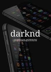 Darknd9 by kon
