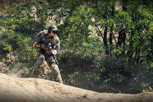 Airsoft Game by neo1984com