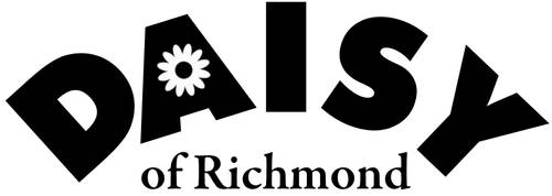 Daisy of Richmond Logo by dolst