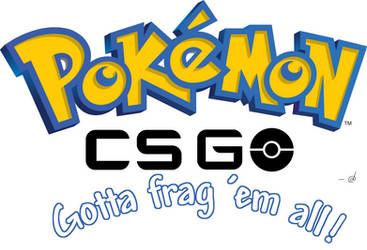Pokemon-csgo by dolst