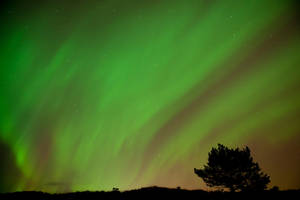 More Northern lights by Killswitch88