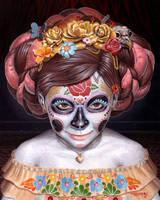 Rosita by macsorro