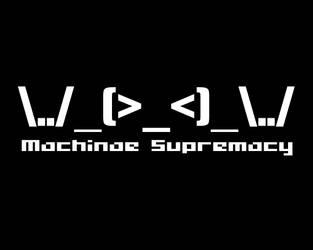 Machinae Supremacy by BiChan
