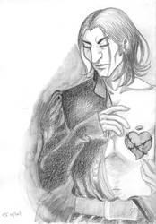 Oh aching heart by Sigune