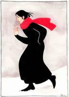 Winter by Sigune