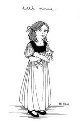 Little Minnie by Sigune