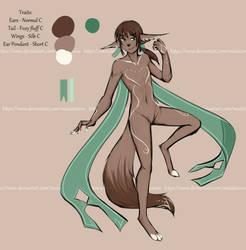 MYO Cloki - Zansa by MutationIvo