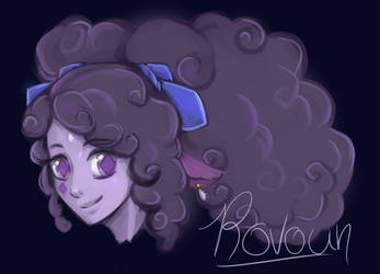 Rovoun Doodle Paint by MutationIvo