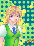 Request: Ciara Smith by TyaKo-and-Apple