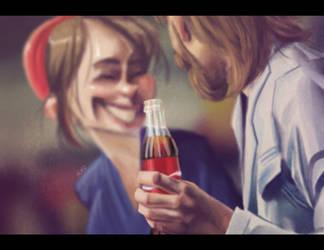 Happiness by eL-HiNO