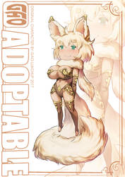 adoptable No.10 [closed] by gao-lukchup