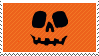 STAMP: Halloween Pumpkin by djRimzi