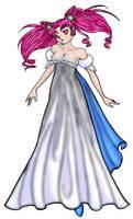 Sailor Chibi Moon Snowflake by enkeli19