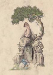 Illustration by maryanne42
