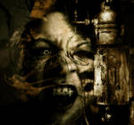 Screaming for Insanity by exorist