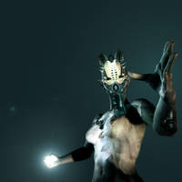 -Exterminate The Light- by exorist