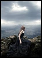 Forgotten Valley.. by arcangelic