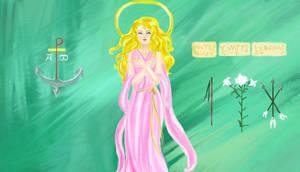 St Fi Lumena 3 by anelphia