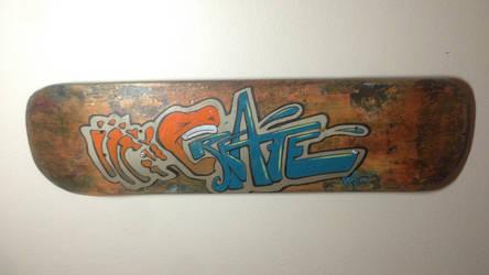 CreateSkatedeck by scarab27