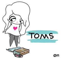 .. Comics -36- TOMS .. by nurah-at-n