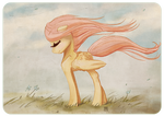Flutterwind by CosmicUnicorn