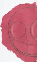 Folder Face by Flamboyant-Pencil