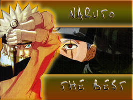 Naruto by hardy972