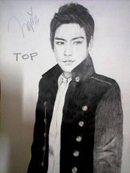 TOP from Big Bang by JandeeYeexin