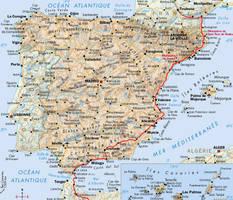 Pilgrimage Spanish part by B3RG3R